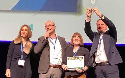 Dortmunder Innovationsökosystem holt den ersten Platz