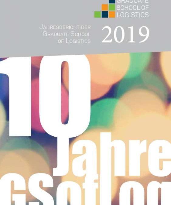 Ein digitaler Überblick – Jahresbericht 2019