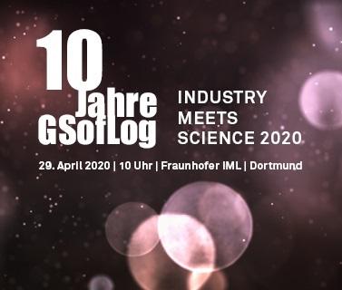 Industry meets Science, 29. April 2020 – Jetzt anmelden!