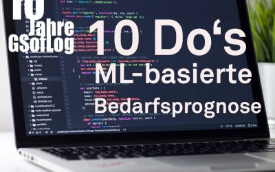 TheTen: The 10 Do's of ML-based Demand Forecast