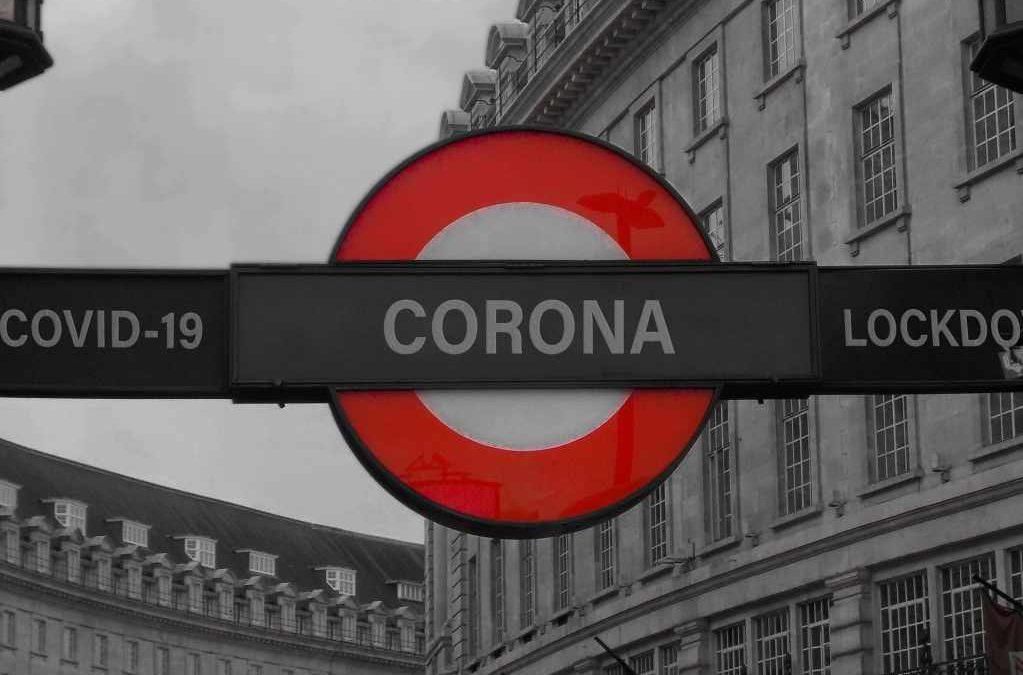 Corona: Änderungen aufgrund der aktuellen Situation
